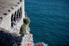 Italian Riviera Wedding   Italy Wedding Locations