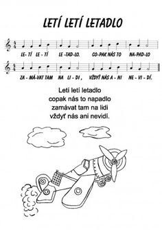 flétna v mš - Hledat Googlem Kids Songs, Kids And Parenting, Kindergarten, Math Equations, Words, School, Music, Sport, Musica