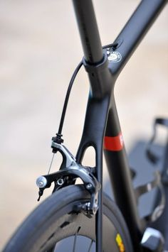 Gallery: Cervelo's new super high-end Rca blends light weight, stiffness, and aerodynamics