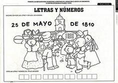tarjetas 25 de mayo 1810 - Buscar con Google