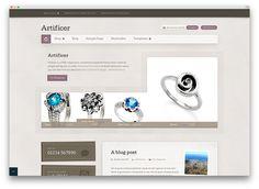 3-artificer-Melhores-Tempaltes-Gratis-Woocomerce-WordPress…