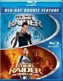 Lara Croft: Tomb Raider/Lara Croft Tomb Raider: The Cradle of Life [Blu-ray]
