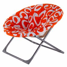 Inspirational Oversized Moon Chair Multiple Colors