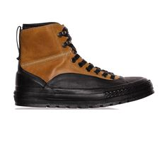 Converse All Star Hi Tekoa Leather Footwear - Slam Jam Socialism