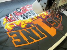 4 Tips For Ger Embroidery Business Profits