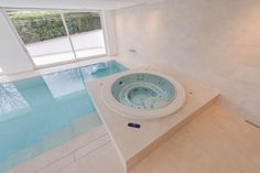 MLZ Pools & Wellness  Whirlpool