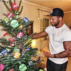 Das ganze Team von Fitmeals wünscht frohe Weihnachten und besinnliche Feiertage