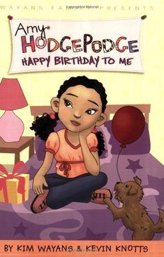 Happy Birthday to Me #2 (Amy Hodgepodge)