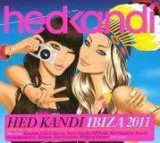 Hed Kandi Ibiza 2011 [CD]