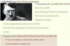 > Tfw Hitler did nothing wrong