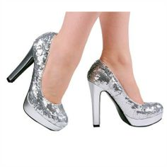 LADIES WOMENS BLOCK HIGH HEEL PLATFORM SEQUIN BLACK SILVER BLUE WEDDING EVENING PROM PARTY COURT SHOES SIZES 3-8 Shoe bliss, http://www.amazon.co.uk/dp/B009NR933G/ref=cm_sw_r_pi_dp_s2matb1EKQHWB