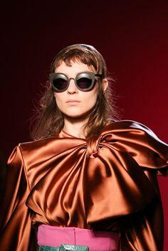 Schiaparelli - Fall 2014/15 - Haute Couture