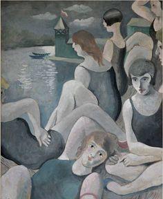 Alexandr Vladimír Hrska - Women in Bath