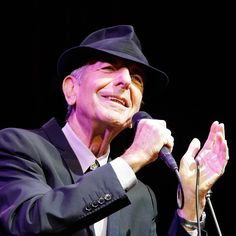 Leonard Cohen's Manager Clarifies the Artist's Cause of Death