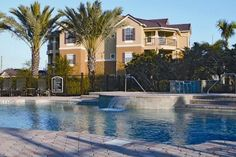 Get your laps going at Saratoga Place Apartments.