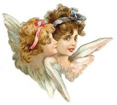 Angel Ephemera