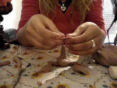 creando un duende