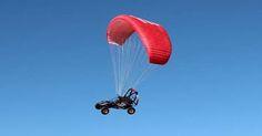 Flying Buggy Skyquad