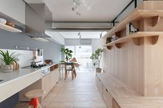 Beautiful Houses: Fujigaoka M  http://abduzeedo.com/beautiful-houses-fujigaoka-m