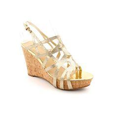 Marc Fisher Crank Womens Size 6.5 Gold Open Toe Wedge Sandals Shoes Marc Fisher,http://www.amazon.com/dp/B00DILA1S4/ref=cm_sw_r_pi_dp_h9FBtb03QZFERB01
