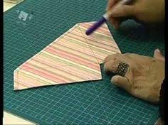 Resultado de imagem para kit manicure em patchwork passo a passo