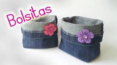 If you are looking for some ideas on how to reuse those old well-loved, worn out jeans , these cute DIY Jeans Bag ideas are the right choice for you. Diy Jeans, Recycle Jeans, Repurpose, Sewing Jeans, Jean Crafts, Denim Crafts, Fabric Crafts, Sewing Crafts, Sewing Projects