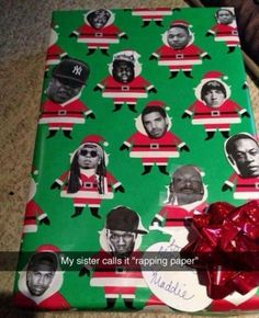 Rapping Paper http://ibeebz.com