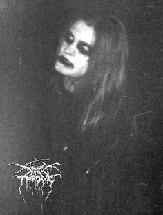 Nocturno Culto из Darkthrone
