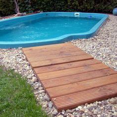 Die besten 25 gfk schwimmbecken ideen auf pinterest gfk for Gartengestaltung chillecke