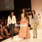 "Presenting 'The Bohemian Princess"": JADE at Lakmé Fashion Week Summer/ Resort 2014"