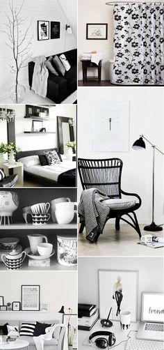 Home_decor_black_white_arredamento_2
