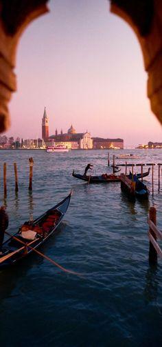 48 Hours in #Venice