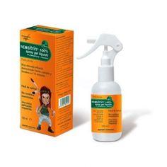 Neositrin 100ml. Es una solución tópica, se aplica en el cuero cabelludo y el pelo y es exclusivamente para uso externo.