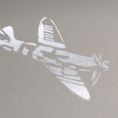 Buy online, PaperBoy's kids 'Spitfires' wallpaper in grey-brown with graffiti style planes in metallic silver. Wallpaper Decor, Kids Wallpaper, Wallpaper Grey And Brown, Brown And Grey, Blue And White, Sky Shop, Blue Chocolate, Graffiti Styles, Designer Wallpaper