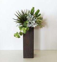 Floral Arrangement Succulent Arrangement by ArtsFloralDesign