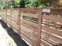 Horizontal Arbor Fence Inc a Diamond Certifie Diy Fence, Backyard Fences, Garden Fencing, Backyard Landscaping, Fence Ideas, Arbor Ideas, Pergola Ideas, Porch Ideas, Backyard Ideas