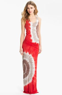 Young, Fabulous & Broke 'Hamptons' Maxi Dress | Nordstrom - love this for the summer!