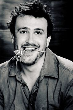 "Jason Segel ""If you can find the line between sympathetic and creepy, you have reached a very funny area."""