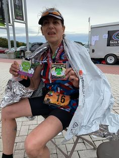 Monster Mash Half/Full Marathon Review by Nicole Thomas · A Triathlete's Diary Running Blogs, Monster Mash, Marathon, Fashion, Moda, La Mode, Marathons, Fasion
