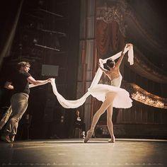 Ballet Beautiful October 13, 2020 | ZsaZsa Bellagio - Like No Other Dance Movement, Ballet Beautiful, Ballet Dancers, Dance Costumes, Anastasia, Illusions, Journey, Adventure, World