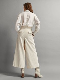 Hecate Poole, Trousers Women, Pants For Women, Spring Summer 2018, Fashion 2020, Corduroy, Style Me, Fall Winter, Women's Pants