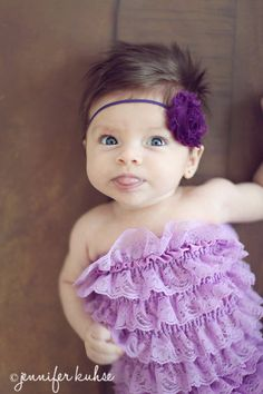 OhEmGee!! I want this baby! She is so stinkin cute!
