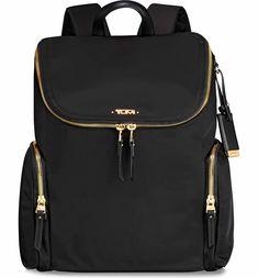 Main Image - Tumi Voyageur Lexa Nylon Backpack