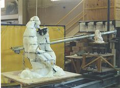 Enlarging and Reducing Sculpture