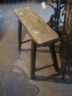19th Century Common camp furniture