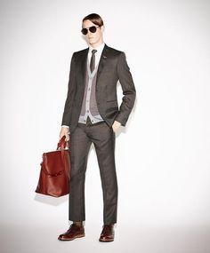 Louis Vuitton Men's PF '13