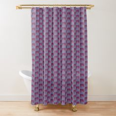 Shower Curtains, Paradise, Lost, Printed, Awesome, Design, Products, Prints