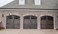 Visit Wayne Dalton's custom wood garage door photo gallery for beautiful photos that will be sure to give you inspiration and ideas for your home's new garage door. http://www.wayne-dalton.com/WoodDoorGallery/index.html