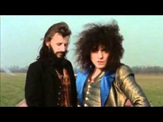 Marc Bolan/Ringo Starr 1972 - YouTube every time I see this I laughed so hard they were just funny together and good friends it's obvious