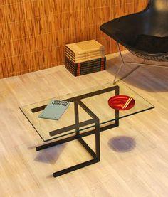 Bem Legaus!: Mesa de cadeira